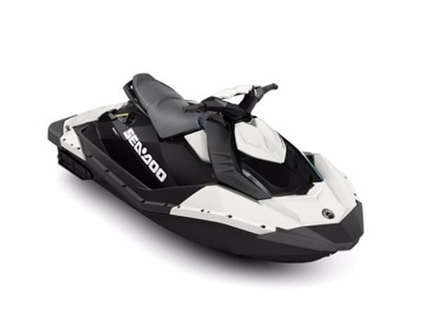 Sea-Doo SPARK™ 2-up Rotax 900 ACE