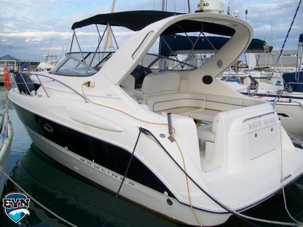 Bayliner 305 Sb Bayliner 305 Cruiser