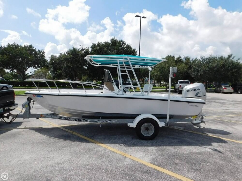 Sea Ray 19 1966 Sea Ray 19 for sale in Fort Pierce, FL
