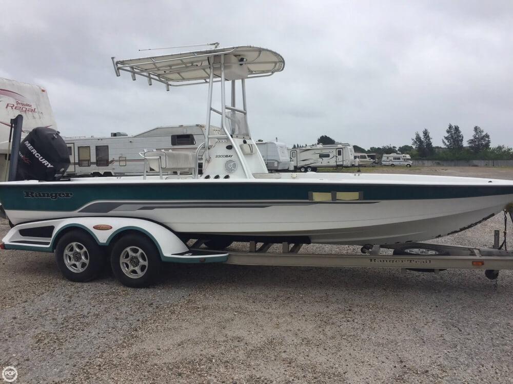 Ranger 2300 Bay 2004 Ranger 2300 Bay for sale in Corpus Christi, TX