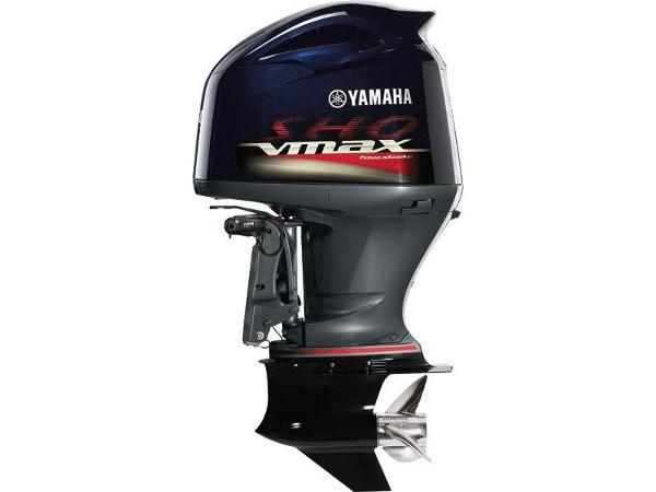 Yamaha Boats VF250LA