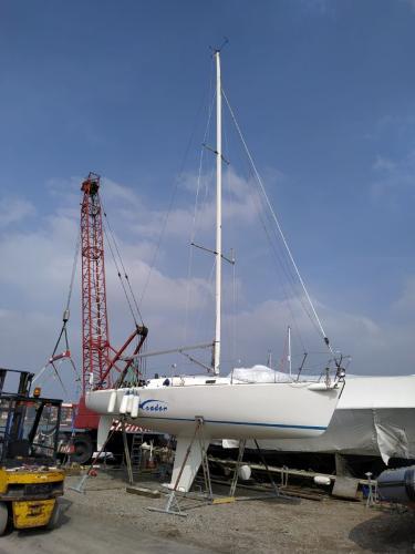 J Boats J/105 J/105 - VOADOR