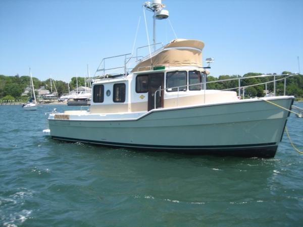 Ranger Tugs 31