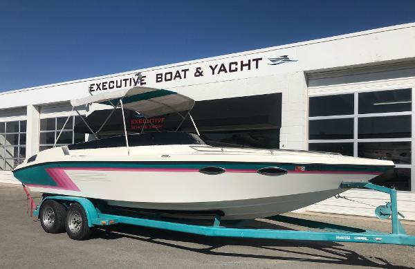 Carrera Boats 235 Viper Cuddy