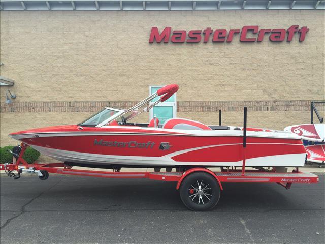 Mastercraft Sport/Ski Boat Prostar