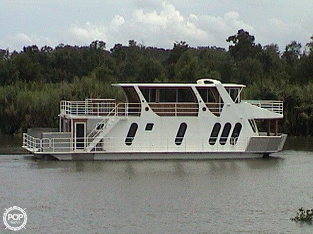 Chiasson Catamaran MotorYacht 2012 Chiasson Catamaran MotorYacht for sale in Houma, LA