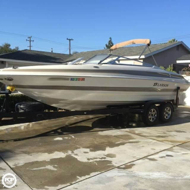 Larson LXI 248 BR 2005 Larson LXI 248 BR for sale in Huntington Beach, CA