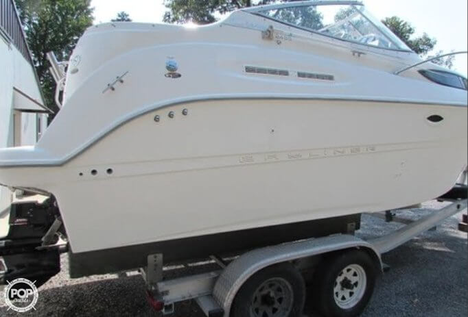 Bayliner 2455 Ciera 2000 Bayliner 2455 Ciera for sale in Muncy, PA
