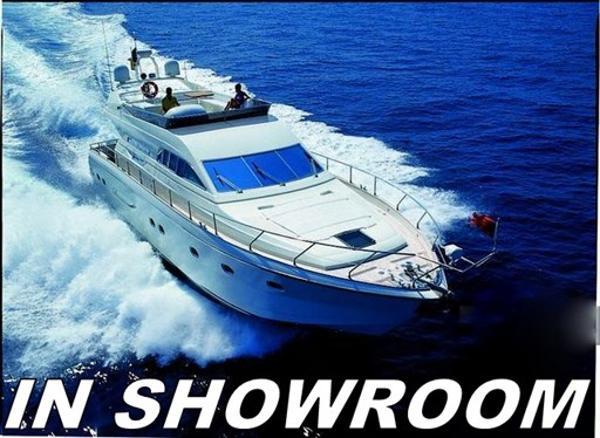 VZ VZ 18 Motor Yacht 41282_b_0-002