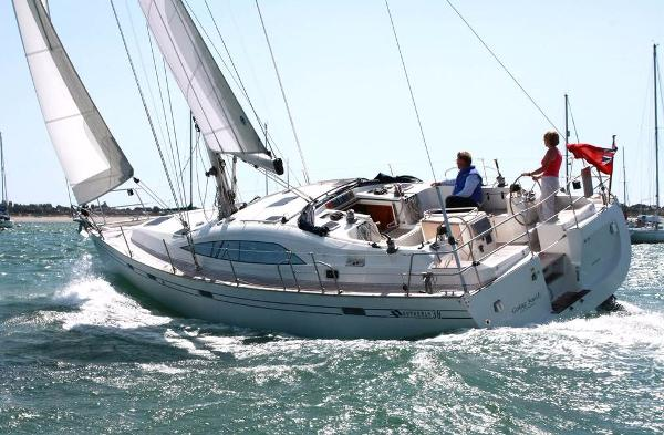 Southerly 38