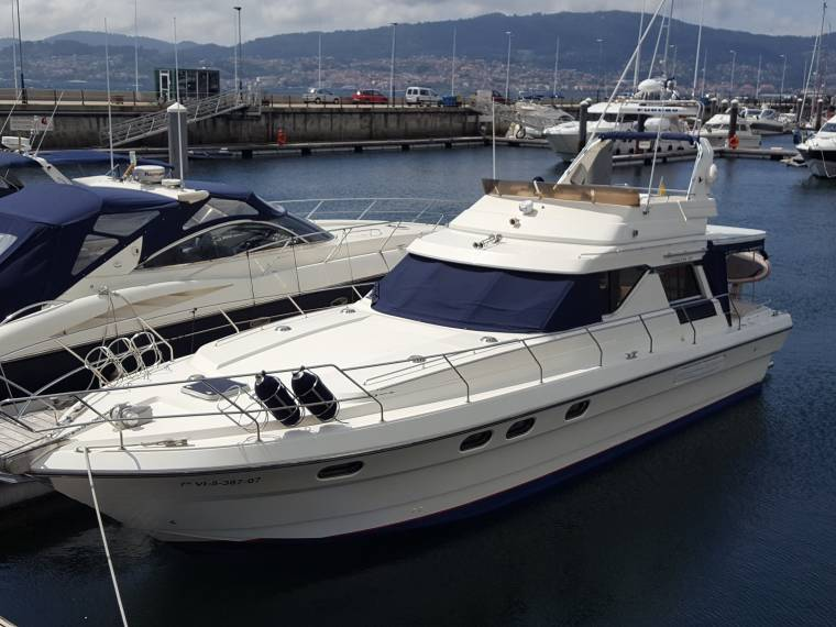 Princess Princess Yachts 45 Fly