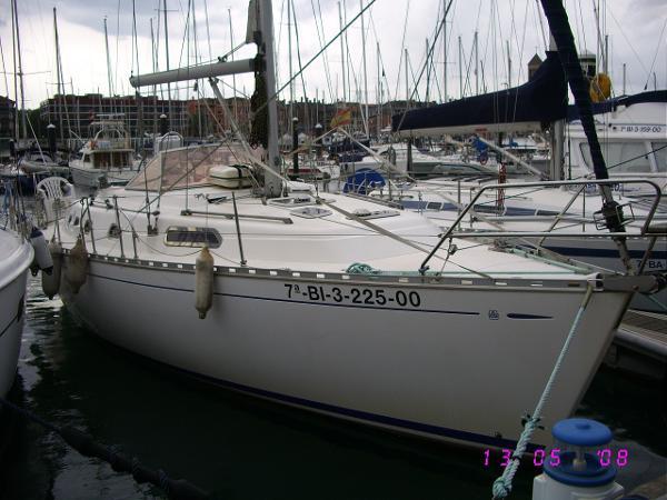 Dufour 39 CC