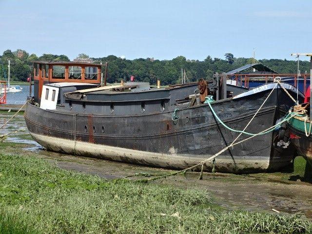 Dutch Barge 24m