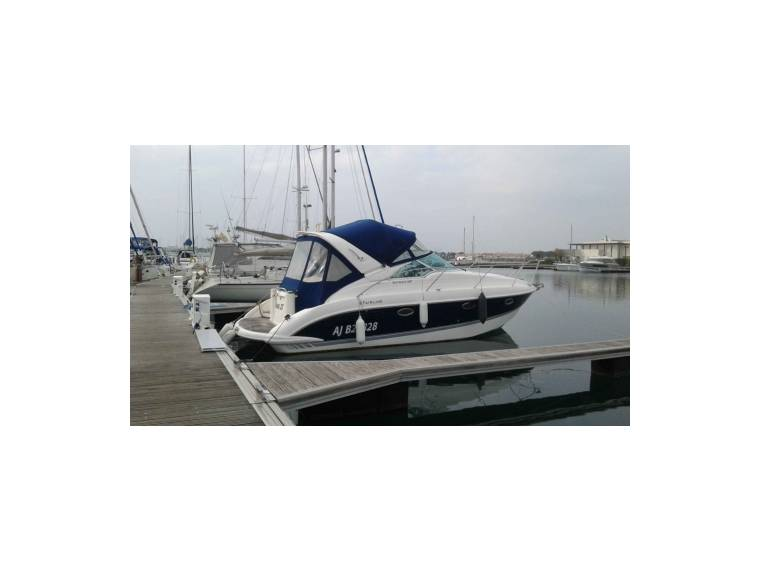Fairline Boats FAIRLINE 30 TARGA AC42601