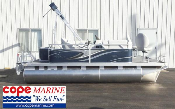 Apex Marine 816 Sport Cruise