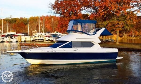 Bayliner Discovery 288 2007 Bayliner Discovery 288 for sale in Elkton, MD