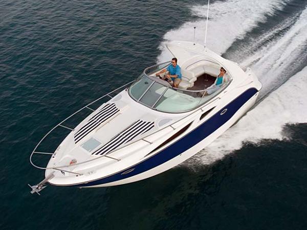 Bayliner 300 Cruiser
