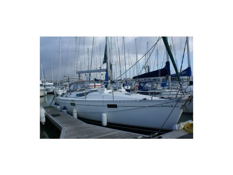 Beneteau BENETEAU OCEANIS 390 EB43839