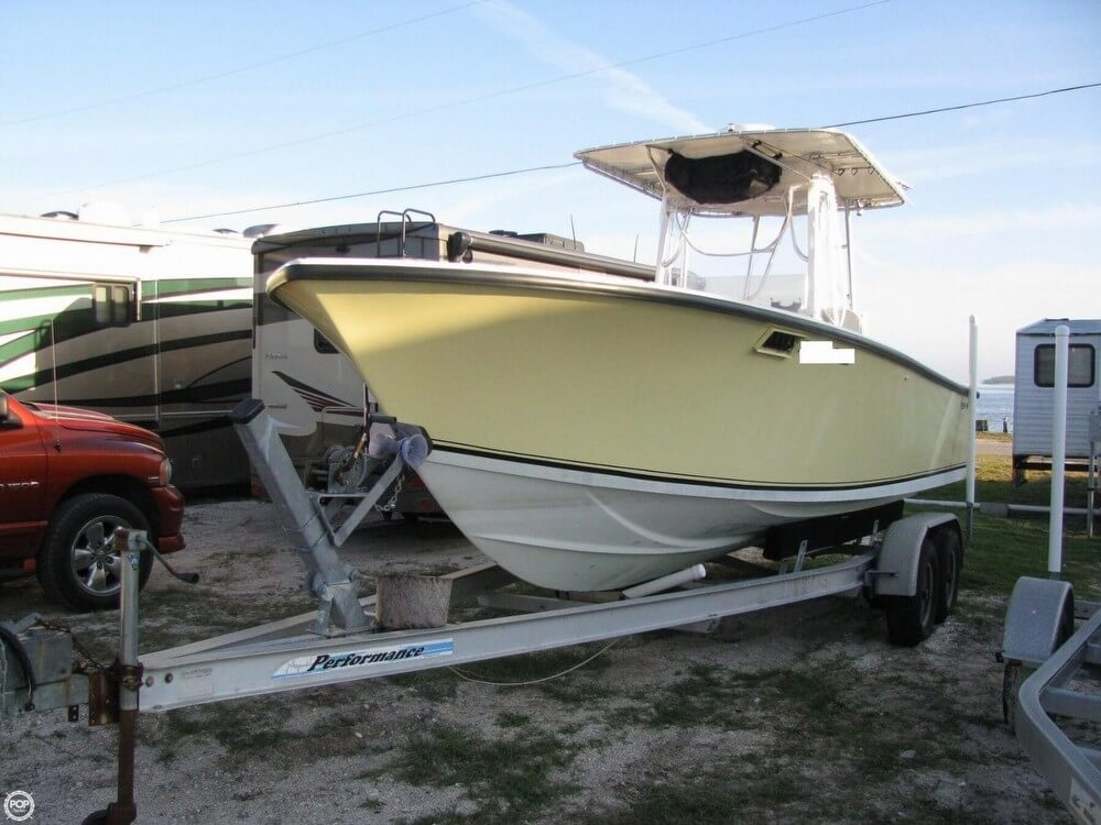 SeaCraft 23 SF 1975 SeaCraft 23 for sale in Oak Hill, FL