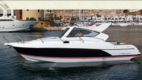 bateaux moteurs bateaux de plaisance faeton bateaux en vente espagne. Black Bedroom Furniture Sets. Home Design Ideas