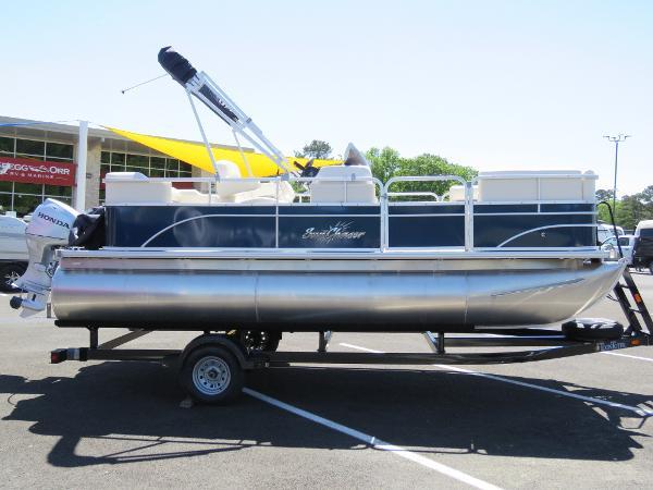 SunChaser 818 Cruise