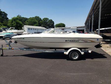 2018 Stingray 204LR (OB), Easy Haven Connecticut - boats com