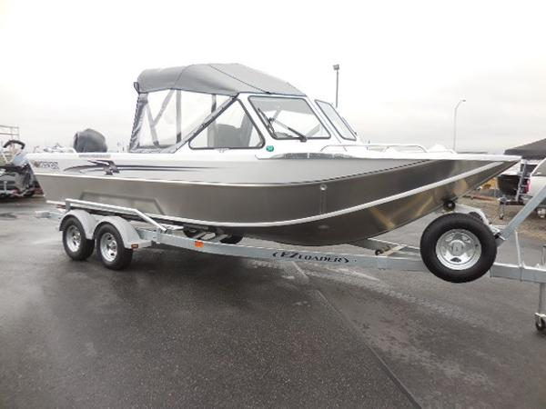 Northwest Boats 228 Lightning