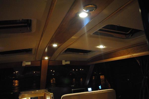 Night Lighting - LEDS