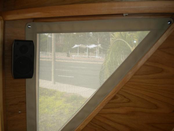 Phifertex Window Shades