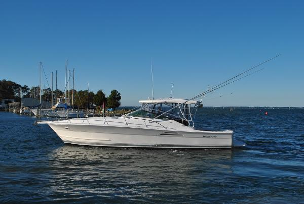 Wellcraft Coastal 390