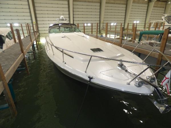 Sea Ray 630 Sundancer