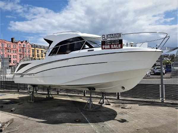 Beneteau ANTARES 8 OB Beneteau Antares 8 OB for sale with BJ Marine