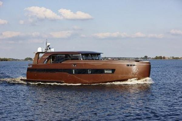 StormYachts X 53F