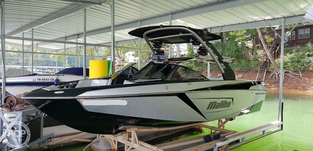 Malibu Wakesetter Lsv 23 2018 Malibu 23 LSV for sale in Andersonville, TN