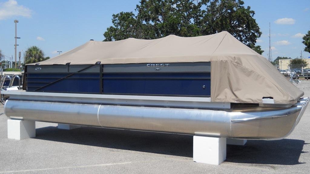 Crest 250 II SLC