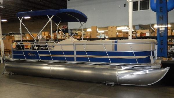 ENCORE Bentley 240 Fish N Cruise