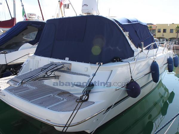 Innovazioni e Progetti Mira 37 Abayachting Innovazione e Progetti Mira 37 1