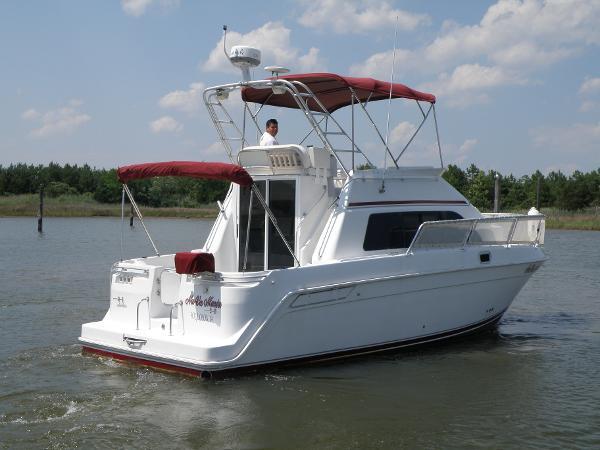 Mainship (Diesel) 31 Mainship Sedan Bridge