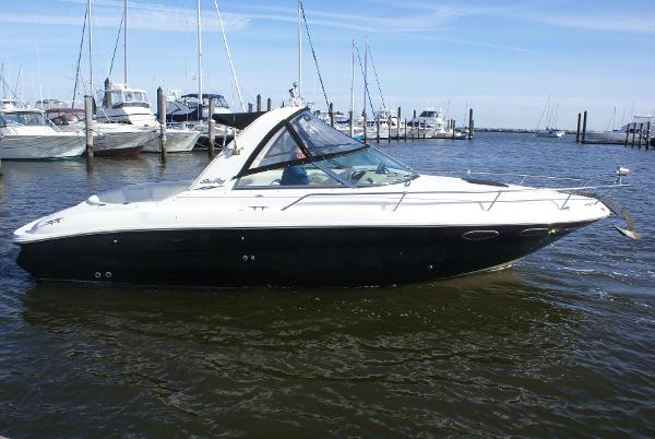 Sea Ray 280 Sun Sport Anniversary 1999 Sea Ray 280 Sunspot Anniversary Edition