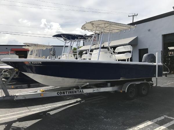 NauticStar 2110 Shallow Bay