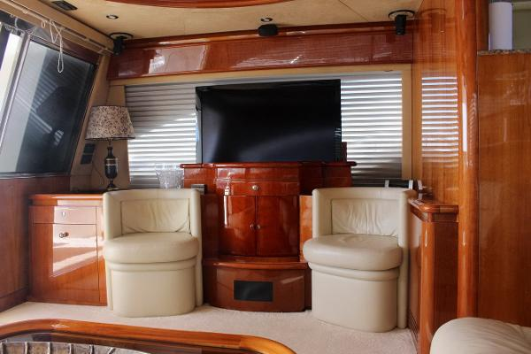 Ferretti 68 for sale in Mallorca spain