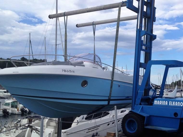 Beneteau Beneteau Flyer 750 Sun Deck