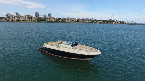 Chris-Craft Launch 36 2015 Chris Craft 36' - Profile