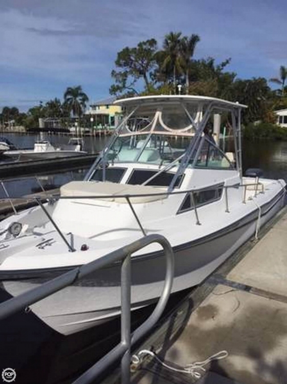 Grady-White 272 Sailfish 1999 Grady-White 272 Sailfish for sale in Bonita Springs, FL