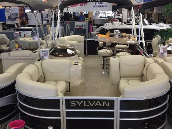 Sylvan 8522 LZ PB LE