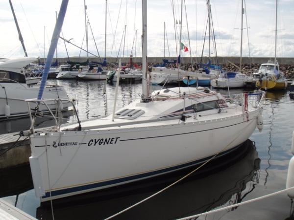 Beneteau First 235 Beneteau First 235