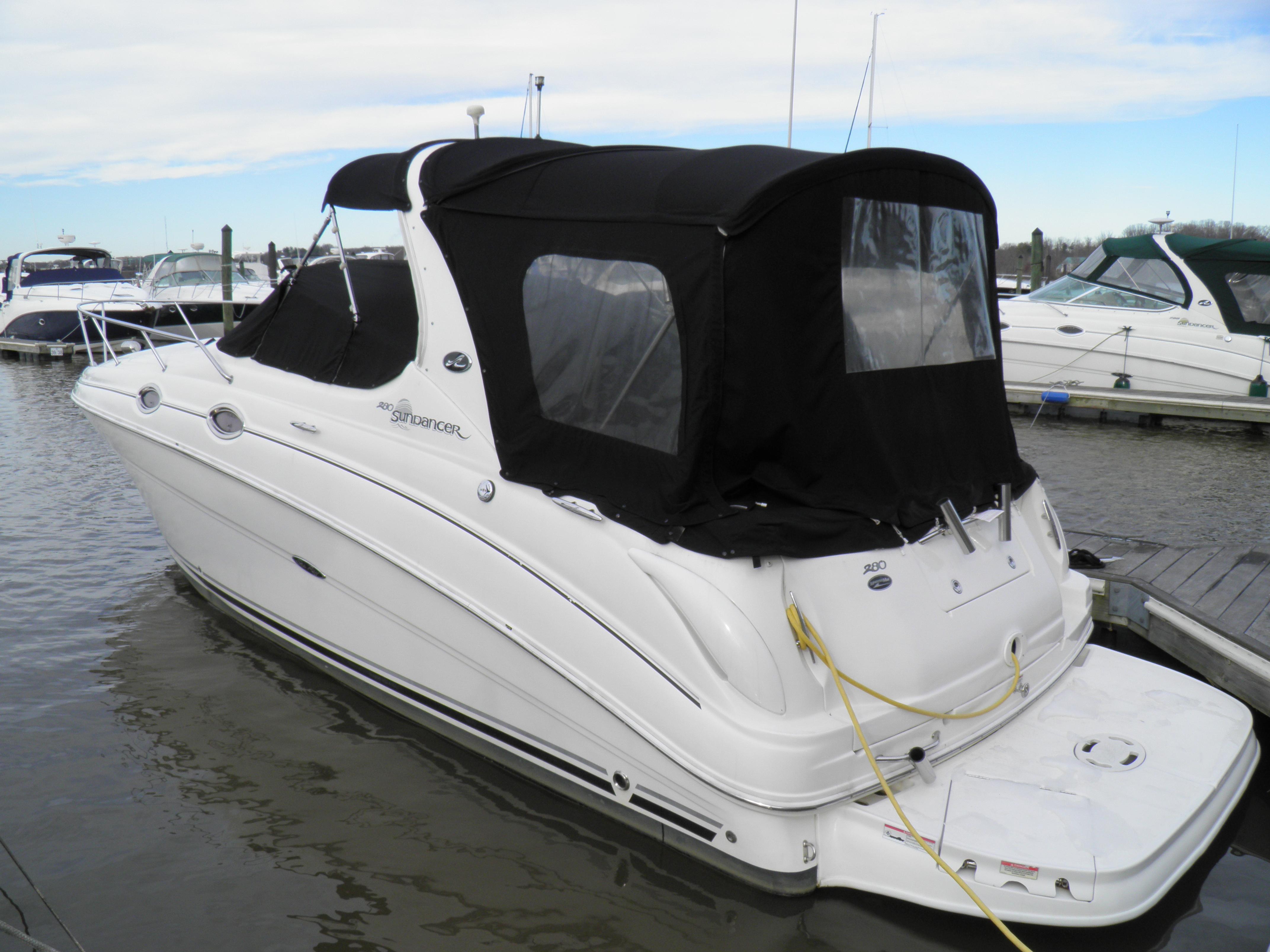 2007 Sea Ray 280 Sundancer, Woodbridge United States - boats com