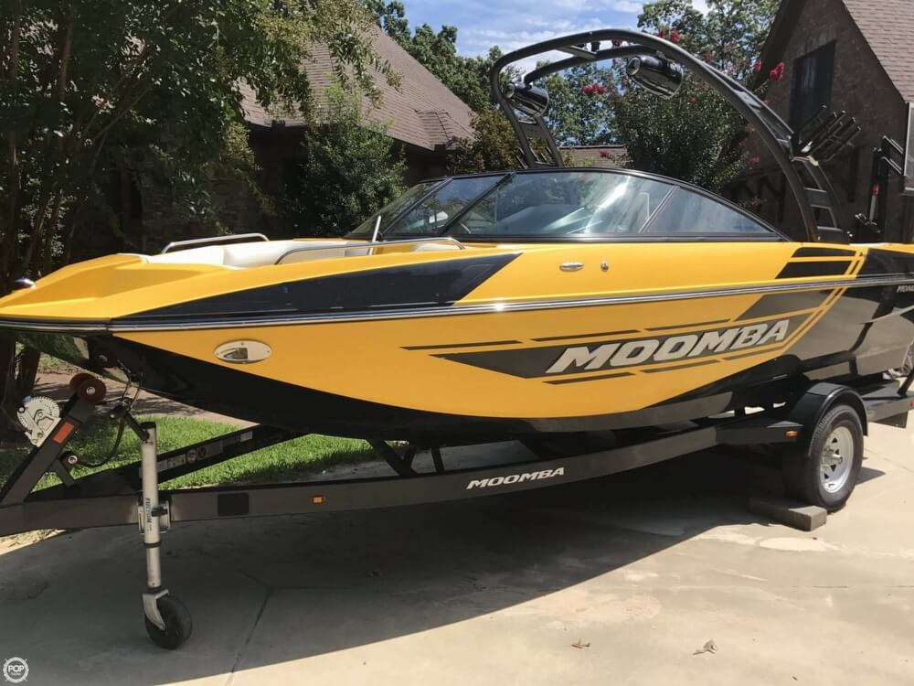 Moomba 20 Mondo 2014 Moomba 20 Mondo for sale in Cleveland, GA