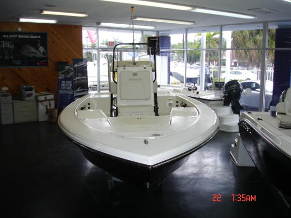 Pathfinder 2300 HPS