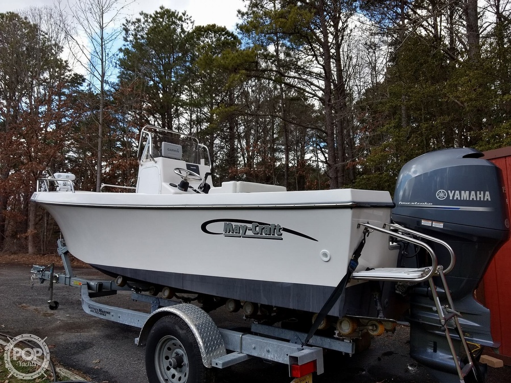 May-Craft 2000 2015 Maycraft 2000 for sale in Egg Harbor Township, NJ